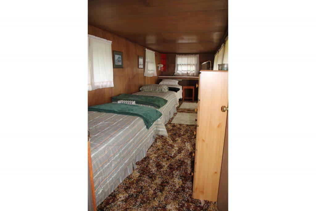 Bunkhouse Cabin A
